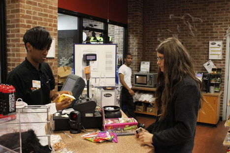 Junk food quick, more accessible than healthy food options on campus - BG News | Healthy Recipes and Tips for Healthy Living | Scoop.it