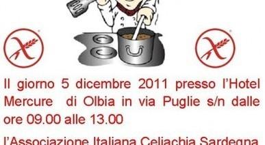 Corso di formazione di cucina senza glutine | FreeGlutenPoint | Scoop.it