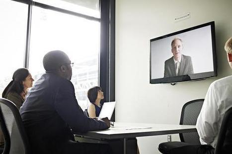 Lights, camera, job interview! - CNBC.com   Talent acquisition   Scoop.it