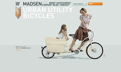 35 Inspirational E-Commerce Website Designs | Mind Goal Success | Scoop.it