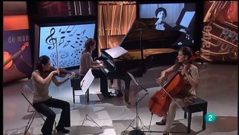 Mujeres compositoras, la cara femenina de la música clásica - RTVE.es   Comunicación cultural   Scoop.it