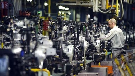 Un marché du travail convalescent | Accès à l'emploi | Scoop.it