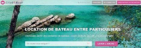 E-tourisme : ces start-up en quête de 50 millions d'euros | Nouvelles Technologies et Tourisme | Scoop.it