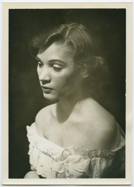 Muriel Guilbault, vedette du théâtre et de la radio - Instantanés | Les Automatistes | Scoop.it