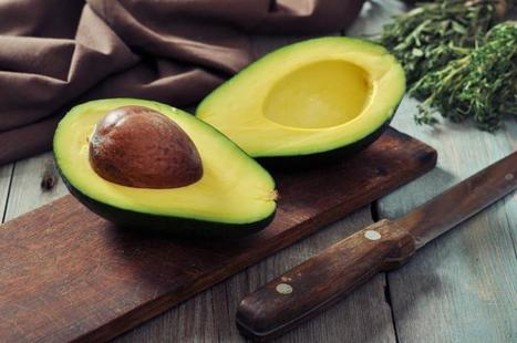 The Fit Food Fruit: 7 Benefits Of Avocado For A Long, Healthy Life - Medical Daily | Glutathione and Good Health | Scoop.it