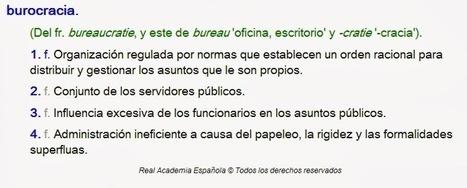 Procesos Industriales: Burocracia y burocratismo. | Salina´sMagazine | Scoop.it