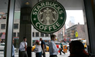 Starbucks concerned world coffee supply is threatened by climate change @Guardian | Henna Bio Fence | Scoop.it
