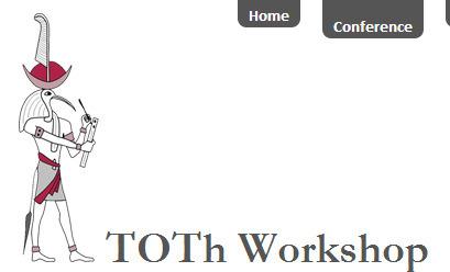 Workshop TOTh   terminology news   Scoop.it