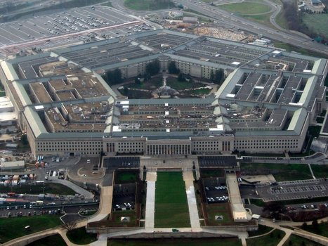 These are the most exciting technologies the US military is building right now   Post-Sapiens, les êtres technologiques   Scoop.it