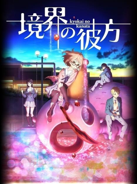 Kyoukai no Kanata TV Anime in Fall | TheAkiba | Scoop.it