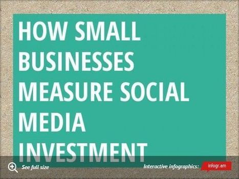 HOW TO MEASURE THE SUCCESS OF SOCIAL MEDIA CAMPAIGNS? | Social Media Branding and Social Media Business | Scoop.it