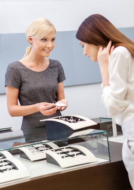 Vendre avec les codes du luxe : Les 4 dimensions de l'élégance relationnelle et commerciale | Le Grand Blog de la Vente | Marketing pour les PME | Scoop.it