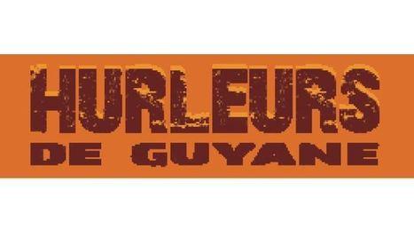 Minier : à l'approche de la COP21, les Hurleurs hurlent au cynisme… - lekotidien.fr | Guyane orpaillage illégal | Scoop.it