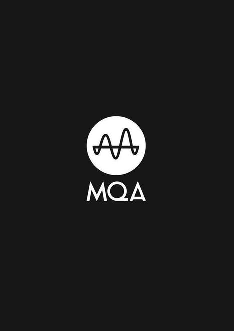 Master Quality Authenticated (MQA): The View From 30,000 Feet | Music Experience | Scoop.it