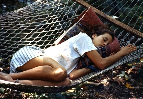 """7 surprising benefits of an afternoon nap (""""most practical way to stay healthy the whole day"""") 