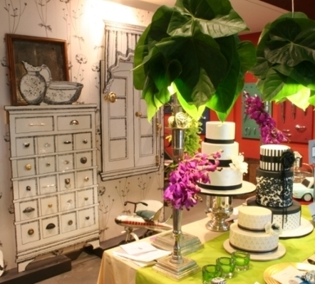 Sweetart and Salvage join forces with Mother of Pearl & Sons with spectacular results! | Door Hardware | Tapwear | Scoop.it