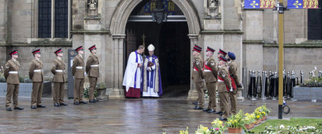 Richard III Given A Burial Fit For A King 530 Years After His Death | Law and Religion | Scoop.it
