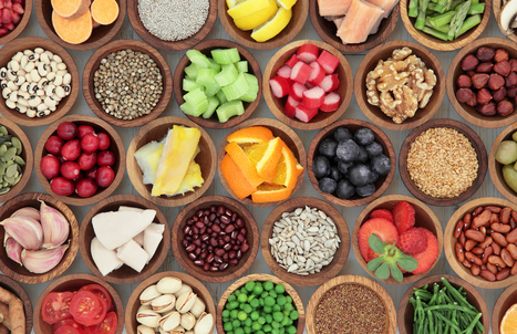 Eat Your Way to a Better Mood? | Nutrition | Scoop.it