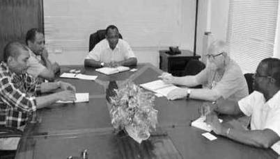 Seychelles Mariculture Master Plan gets approval | Web2forDev sets foot in Lesotho | Scoop.it
