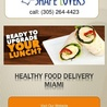 Diet Food Delivery Service
