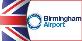 UK Birmingham Airport collaborates Travel Visa Companyb | Immigration Consultants India | Scoop.it