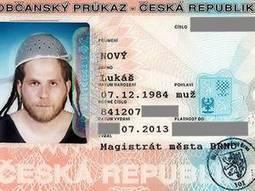 Lukas, 28, får bära durkslag – på id-kortet | Religion i Petalax Björkholm | Scoop.it