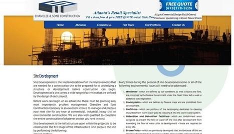 23: Our construction management assistance in conjunction... - emmanuellebeart00 | Commercial Construction Atlanta | Scoop.it