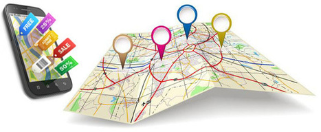 Connect With Customers Using Location-Based Marketing - Techie Group Inc.   Web Development Company - Techie Group Inc.   Scoop.it
