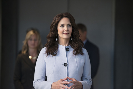 Lynda Carter Was Almost In CW Superhero Crossover - Heroic Hollywood | FanAboutTown | Scoop.it