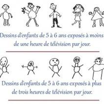 Etude de l'INSERM sur l'impact de la télévision sur les enfants | Société | Scoop.it