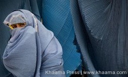 Honor killing: Public execution of 25-year-old woman in Badghis | Honor Killings | Scoop.it