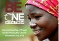 Fresh Focus for IDOP: Where the Most Christians Live as Minorities - ChristianityToday.com | The Christian Faith Observer | Scoop.it