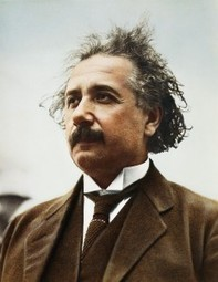 Rare and Iconic Photos of Einstein Celebrate His Nobel Win 90 Years Ago | Wired Science | Wired.com | STEM and education | Scoop.it