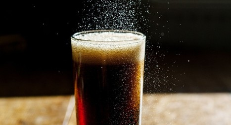 5 Reasons Diet Soda Is Even Worse Than You Thought | Dangers of sugar consumption | Scoop.it