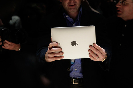 How To Get Windows on the iPad (With Microsoft's Blessing) | iPads in Education Daily | Scoop.it