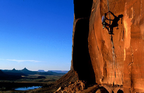 CLIMBING GEAR | Adventure Gear Zone, Endurance, Outdoor, and Action Sports brands | Aeriel photography | Scoop.it