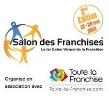 Posez vos questions aux Experts du Salon Virtuel des Franchises - Le Salon des Franchises, le 1er Salon Virtuel de la Franchise | Salon virtuel des Franchises #2 | Scoop.it