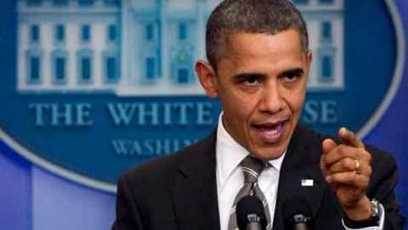 Obama's Record: Infliction of Pain During Government Shutdown - Freedom Outpost