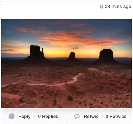 Fototwics is a well thought out photo sharing tool - tuaw.com | Leafit | Scoop.it