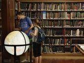 InterCités - Les bibliothèques publiques doivent-elles ouvrir le dimanche? | Trucs de bibliothécaires | Scoop.it