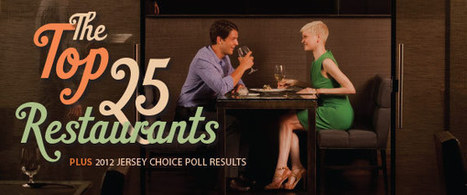 The 2012 List of the Best Restaurants in New Jersey   Best Restaurant in New Jersey   Scoop.it