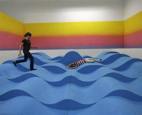 Una manera amable de ver la vida   MAR Museo de Arte Contemporáneo de Mar del Plata   Scoop.it