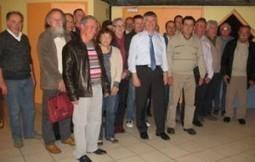 Philippe FOLLIOT élu Président de la communauté de communes ... | Lacaune et les Monts de Lacaune | Scoop.it