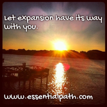 Expansion | A Heart Centered Life | Scoop.it