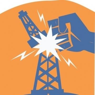 Le 15 octobre Global fracking day: manifestons contre le CETA, le TAFTA | STOP GAZ DE SCHISTE ! | Scoop.it