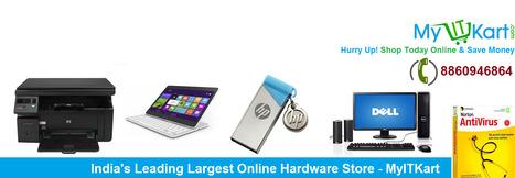 Buy Computer Parts from Online Hardware Store - MyITKar | MyITkart Online IT Store | Scoop.it
