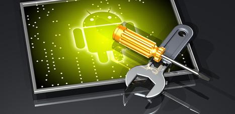 Mejora la velocidad de navegación por Internet de tu Android - Android Ayuda | #TRIC para los de LETRAS | Scoop.it