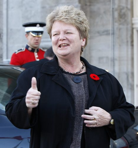 Fisheries Minister Gail Shea defends water pollution cuts | Conservatives and Canada's 41st Parliament | Scoop.it
