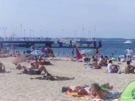 Une saison touristique exceptionnelle en Gironde | Actu Réseau MOPA | Scoop.it