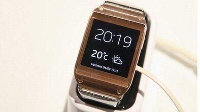 Samsung unveils Galaxy smartwatch | OCR Business Studies - Strategy - F297 | Scoop.it